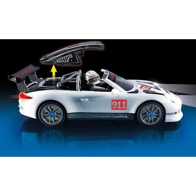 Playmobil Playmobil Porsche 911 GT3 CUB 9225