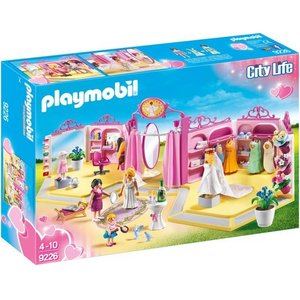 Playmobil City Life Bruidswinkel met Kapsalon 9226