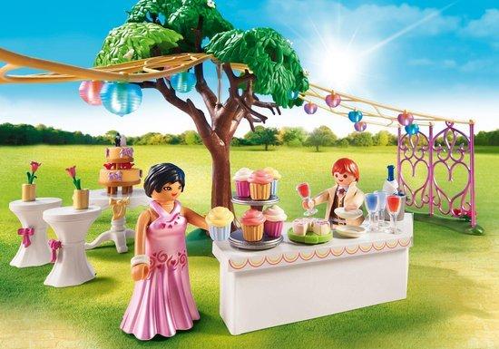Playmobil playmobil city life bruiloftsfeest abctoys