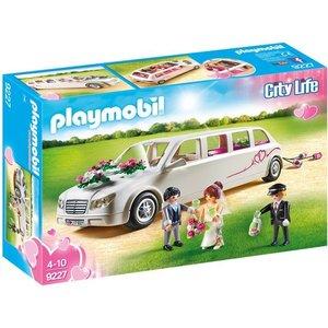 Playmobil City Life Bruidslimousine 9227