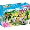 Playmobil Playmobil City Life Fotograaf met Bruidskinderen 9230