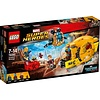Lego Lego Super Heroes Ayesha's Wraak 76080
