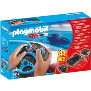 Playmobil City Action RC-Module 2.4 GHz 6914