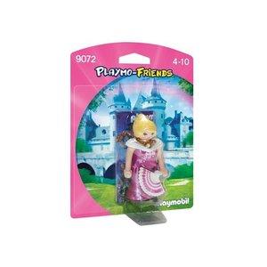 Playmobil Playmo Friends Danseres met Waaier 9072