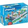 Playmobil Playmobil Sports & Action Glasboot met Onderwatermotor 9233