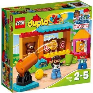 Lego Duplo My Town Schiettent 10839