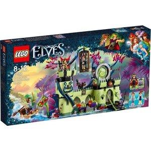 Lego Elves Ontsnappen uit het Fort van de Goblinkoning 41188
