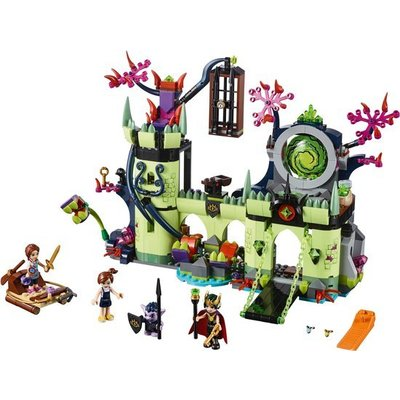 Lego Lego Elves Ontsnappen uit het Fort van de Goblinkoning 41188