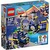 Lego Lego Super Hero Girls Batgirl Geheime Bunker 41237