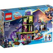 Lego Lego Super Hero Girls Lena Luther Kryptonite Fabriek 41238