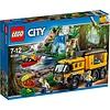 Lego Lego City Jungle Mobiel Laboratorium 60160