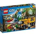 Lego City Jungle Mobiel Laboratorium 60160