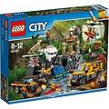 Lego City Jungle Onderzoekslokatie 60161