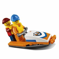 Lego City Kustwacht