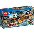 Lego City Kustwacht Reddingsvoertuig 60165