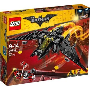 Lego Batman the Movie The Batwing 70916