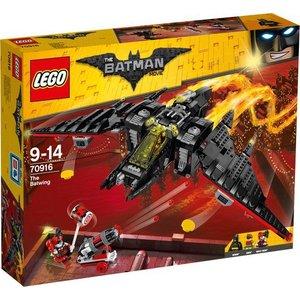 Lego Batman the Movie The Batwing 70916