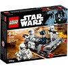 Lego Lego Star Wars First Order Transporter Speeder Battle Pack 75166