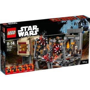 Lego Star Wars Rathtar Ontsnapping 75180