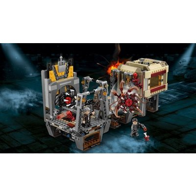Lego Lego Star Wars Rathtar Ontsnapping 75180