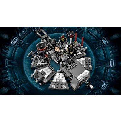 Lego Lego Star Wars Darth Vader Transformation 75183