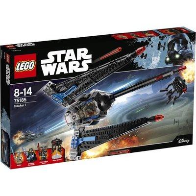Lego Lego Star Wars Tracker I 75185