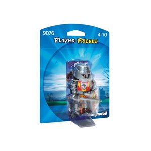 Playmobil Playmo Friends Zwarte Drakenridder 9076