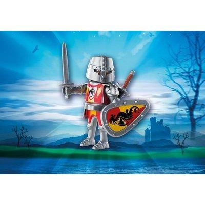 Playmobil Playmobil Playmo Friends Zwarte Drakenridder 9076