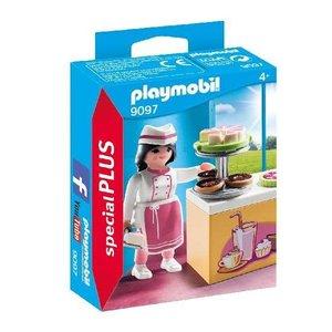Playmobil Special Plus Taartenbakster 9097