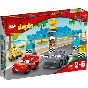 Lego Duplo Cars 3 Piston Cup Race 10857