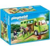Playmobil Playmobil Country Paardenvrachtwagen 6928