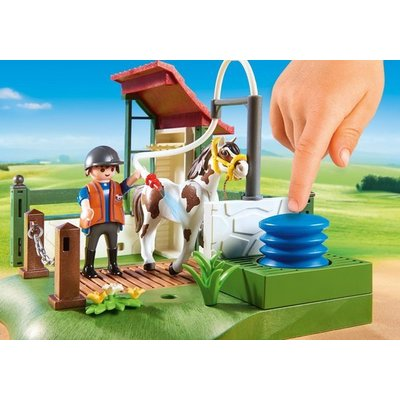 Playmobil Playmobil Country Paardenwasplaats 6929