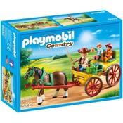Playmobil Playmobil Country Paard en Kar 6932