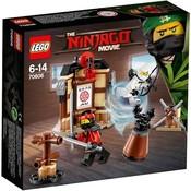Lego Lego Ninjago the Movie Spinjitzu Training 70606