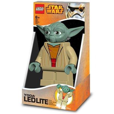 Lego Lego Star Wars Yoda Zaklamp 700006