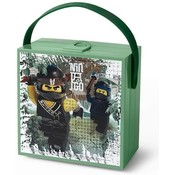 Lego Lego Ninjago the Movie Lunchkoffer 700338
