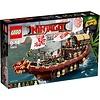 Lego Lego Ninjago the Movie Destiny´s Bounty 70618