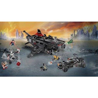 Lego Lego Super Heroes Flying Fox Batmobile Aanval 76087