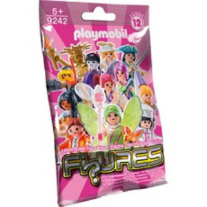 Playmobil Minifigures Girls Serie 12 9242