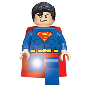 Lego Super Heroes Superman Zaklamp 700020