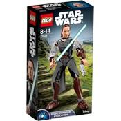 Lego Lego Star Wars Rey 75528