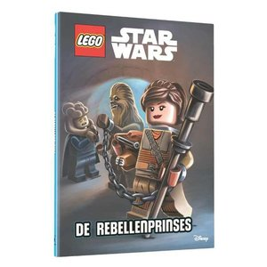 Lego Star Wars De Rebellenprinses 700337