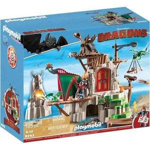 Playmobil Dragons Berk 9243
