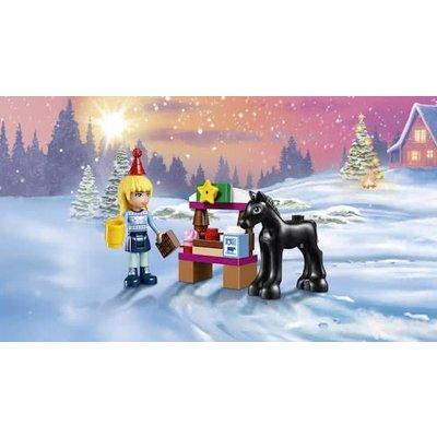 Lego Lego Friends Adventskalender 2017 41326