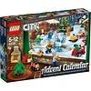 Lego Lego City Adventskalender 2017 60155