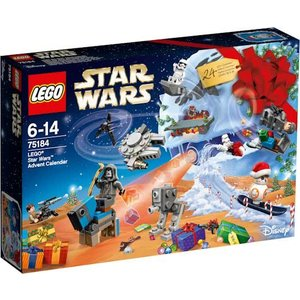 Lego Star Wars Adventskalender 2017 75184