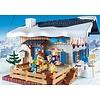 Playmobil Playmobil Family Fun Skihut 9280