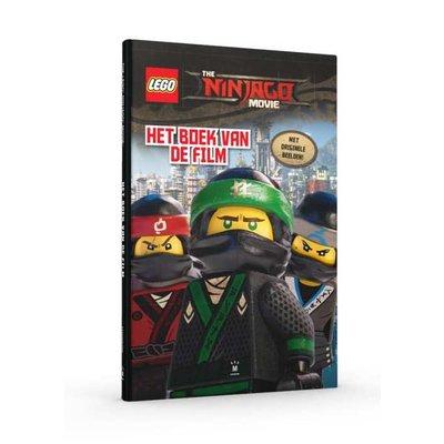 Lego Lego Ninjago het boek van de Film 700341