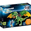 Playmobil Playmobil Super4 Koningsland Draak met Alex 9001