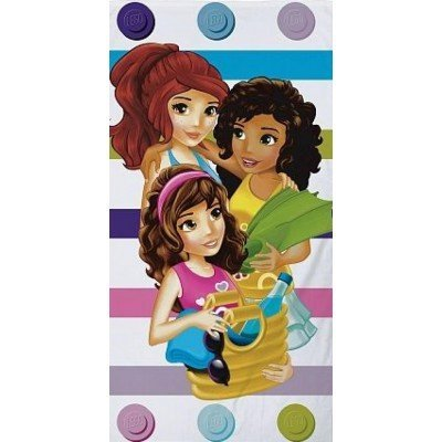 Lego Lego Friends Badlaken Spot 700113